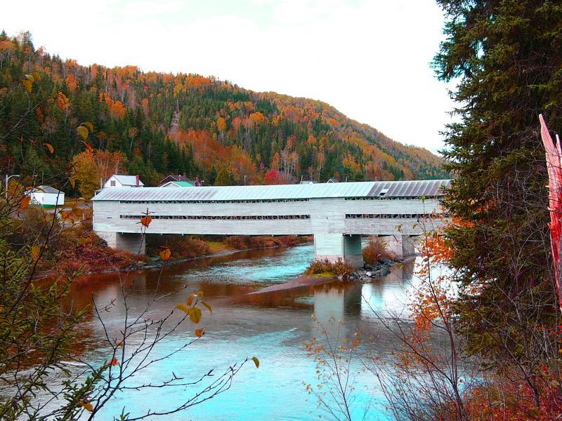 30 ponts spectaculaires que vous devez traverser au moins